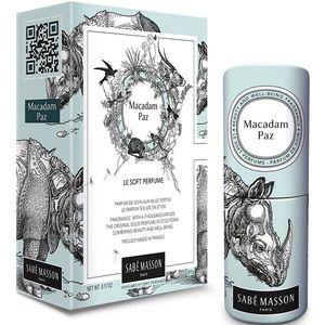Accessories - Sabé Masson Paris Le Soft Perfume New